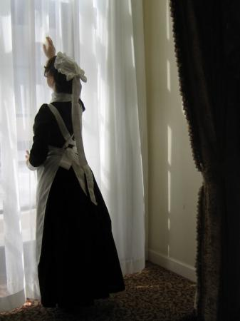Emma from Emma - A Victorian Romance