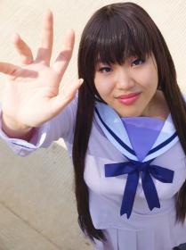Hiyori Iki from Noragami