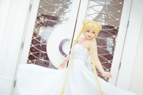 Princess Serenity  from Sailor Moon Crystal