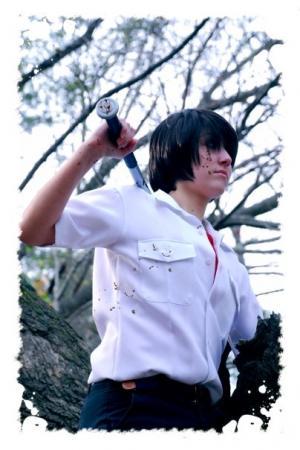 Keiichi Maebara from Higurashi no Naku Koro ni