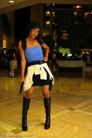 Jill Valentine from Resident Evil: Apocalypse worn by Blikku