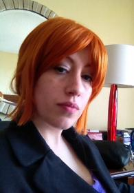 Virginia Pepper Potts from Iron Man worn by dBlueRockAngel4f