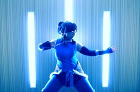 Korra from Legend of Korra, The by BlueRockAngel