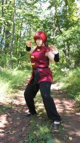 Ranma Saotome from Ranma 1/2 worn by dBlueRockAngel4f