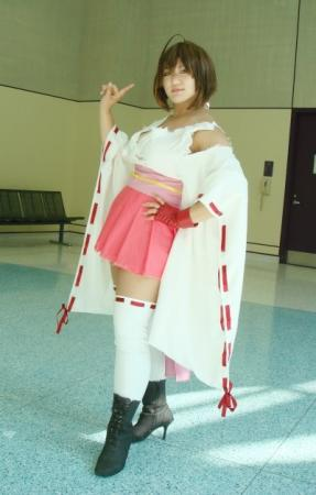 Musubi from Sekirei worn by jellybooger
