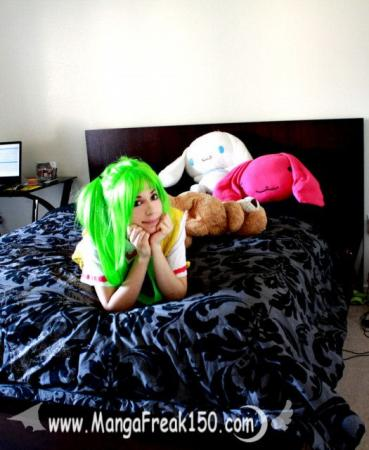 Shion Sonozaki from Higurashi no Naku Koro ni worn by MangaFreak150