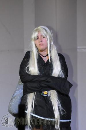 Utau Tsukiyomi from Shugo Chara!