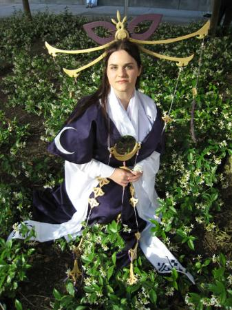 Tomoyo from Tsubasa: Reservoir Chronicle worn by Makkura