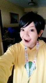 Jyuushimatsu Matsuno from Osomatsu-san