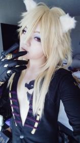 Aion from SHOW BY ROCK!! by Raikapon