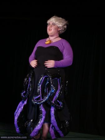Ursula from Kingdom Hearts