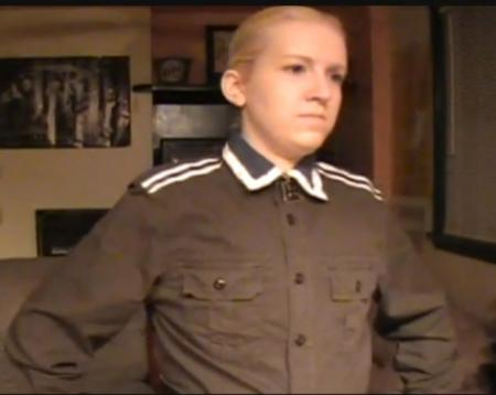 Germany / Ludwig from Axis Powers Hetalia worn by Simply_Kisa