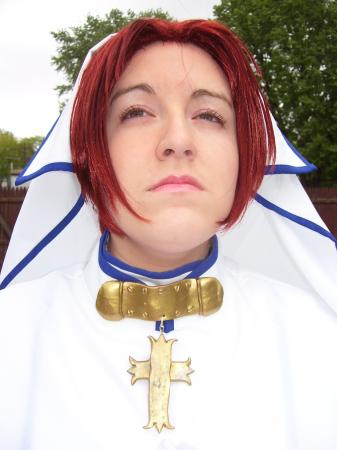 Esther Blanchett from Trinity Blood worn by Simply_Kisa