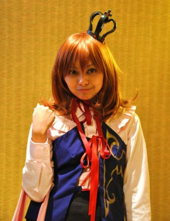 Maria Ushiromiya from Umineko no Naku Koro ni worn by MakiMochi