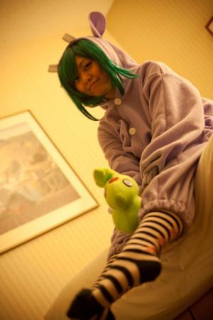 Ranka Lee from Macross Frontier worn by MakiMochi