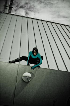 Nightwing from Batman (Worn by Ice_Man)