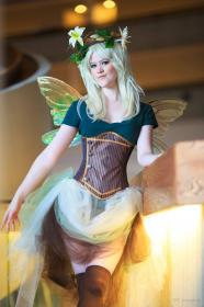 Summer Fairy from