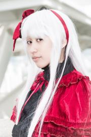 Anna Kushina from K / K Project worn by Ryoka