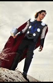 Thor from Thor worn by EverythingMan