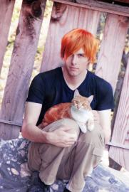 Kyo Sohma from Fruits Basket worn by EverythingMan