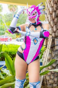 Jaycee from Tekken Tag Tournament 2