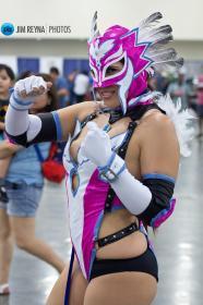 Jaycee from Tekken Tag Tournament 2