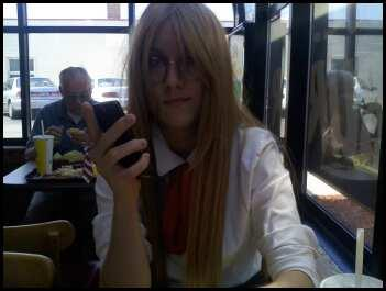 Sir Integra Fairbrook Wingates Hellsing from Hellsing