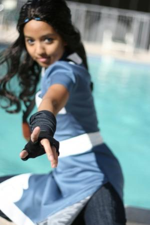 Katara from Avatar: The Last Airbender worn by ☆Reina