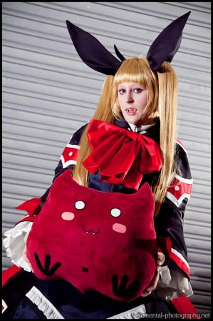 Rachel Alucard from BlazBlue: Calamity Trigger worn by Envel