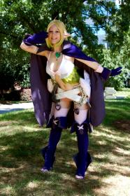 Nowi from Fire Emblem: Awakening worn by Envel