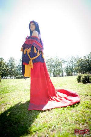 Sanaki from Fire Emblem: Radiant Dawn worn by Envel