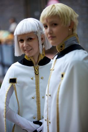 Luciola from Last Exile