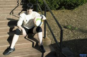 Kageyama Tobio from Haikyuu!! worn by firewolf826