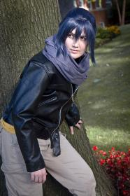 Nezumi from No. 6 worn by firewolf826
