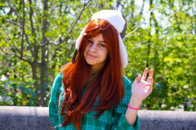 Wendy Corduroy from Gravity Falls