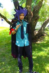 Yuto from Yu-Gi-Oh! Arc-V worn by Sephie