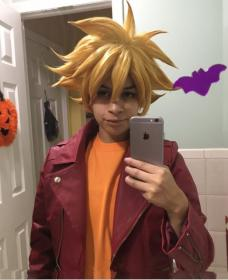 Miwa Taishi from Cardfight!! Vanguard worn by Sephie