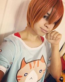 Rin Hoshizora from Love Live! worn by Sephie