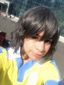 Shindou Takuto from Inazuma Eleven Go worn by Sephie