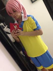Kirino Ranmaru from Inazuma Eleven Go worn by Sephie