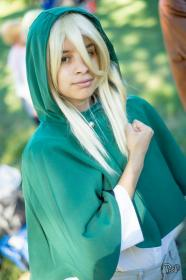 Historia Reiss / Christa Renz from Attack on Titan worn by Sephie