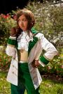 Hungary / Elizabeta H�derv�ry from Axis Powers Hetalia worn by Sapphire