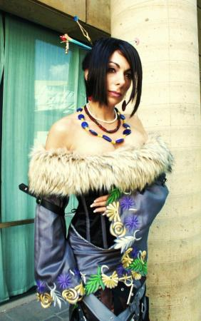 Lulu from Final Fantasy X worn by Kimi_Bunny