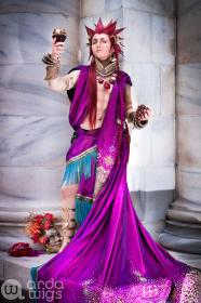 Dionysus from Kamigami no Asobi worn by Athel
