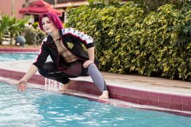 Rin Matsuoka from Free! - Iwatobi Swim Club worn by Athel