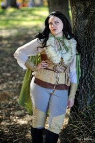 Snow White from Once Upon a Time worn by Faraday