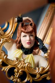 Sally Jupiter / Silk Spectre I from Watchmen, The worn by Faraday