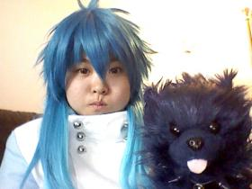 Aoba Seragaki from DRAMAtical Murder worn by Momoju