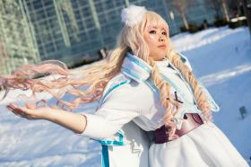 Sheryl Nome from Macross Frontier worn by Momoju