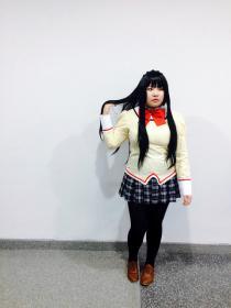 Homura Akemi from Madoka Magica by Momoju